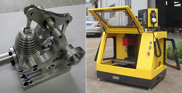 mini cnc machines