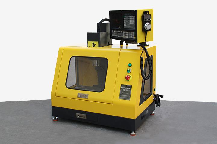 Small CNC Milling | China Small CNC Machines | Yornew Automation