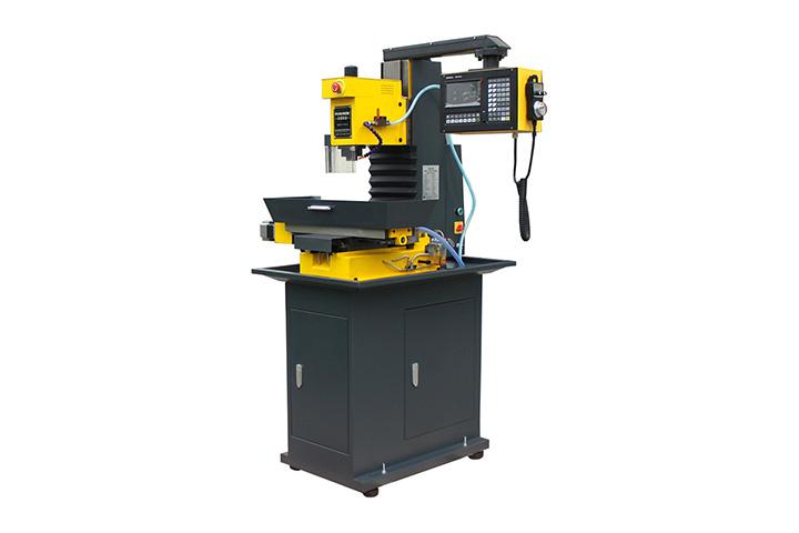 XK300 Small CNC Milling | Yornew Personal CNC (PCNC) | Yornew