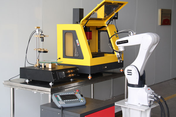 FMS CNC Systems