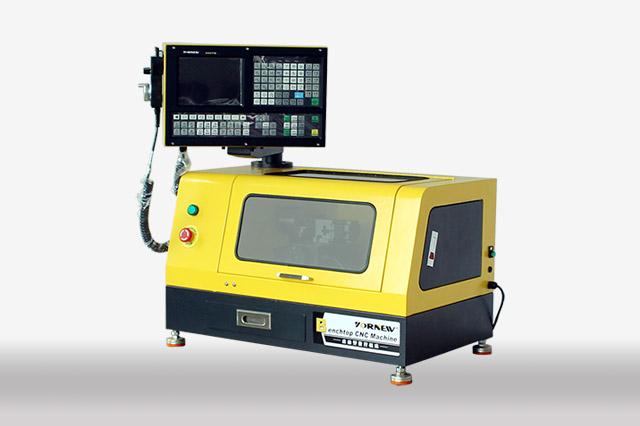 CK140育能台式数控车床