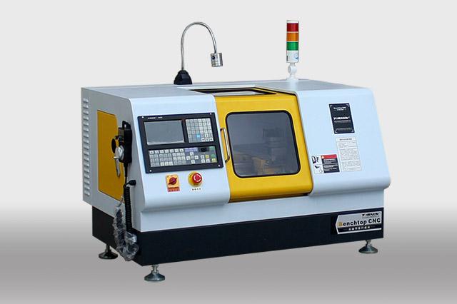 CK210育能台式数控车床
