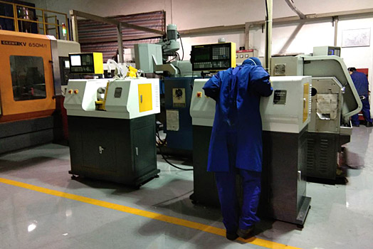 benchtop top CNC machines