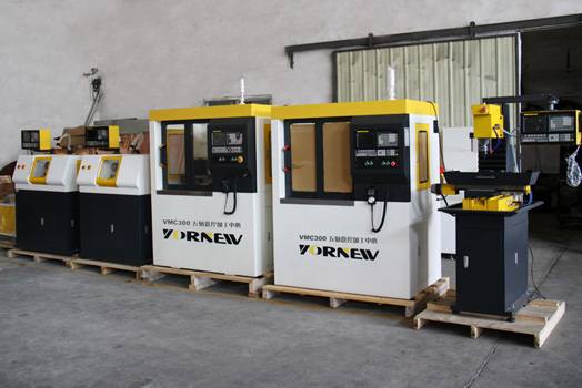 benchtop top CNC Lateh